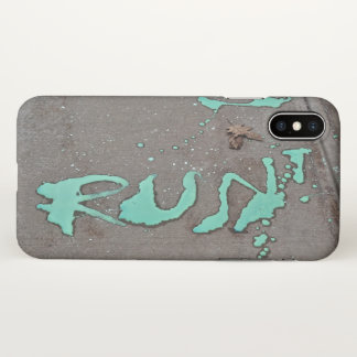 RUN Phone Case