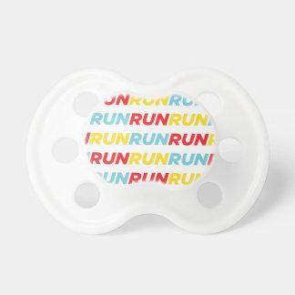 Run Run Run Dummy