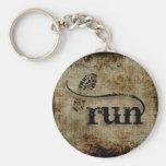 Run/Runner by Vetro Jewellery