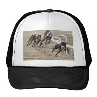Run to the line cap