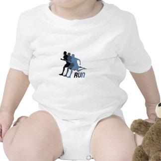 Run Baby Creeper