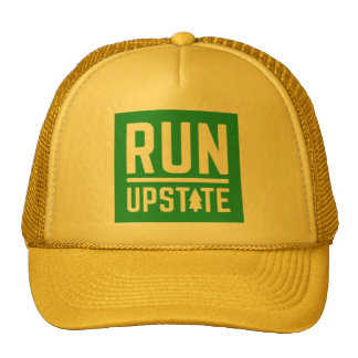 Run Upstate Cap