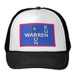 Run, Warren, Run Cap