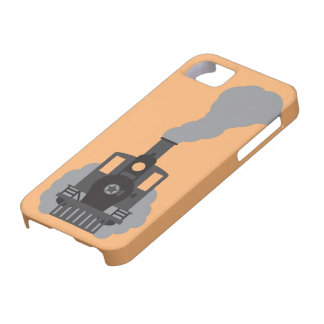 Runaway Train Case For The iPhone 5