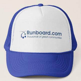 Runboard.com Ball Cap