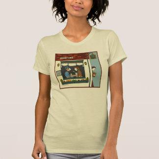 Runcible Spoon, Rye T-Shirt
