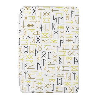 Runes iPad Mini Cover
