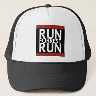 RunForestRun Trucker Hat