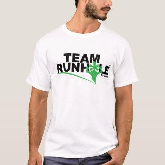Runhole Men's Tee