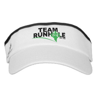 Runhole Visor