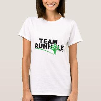 Runhole Women's Tee