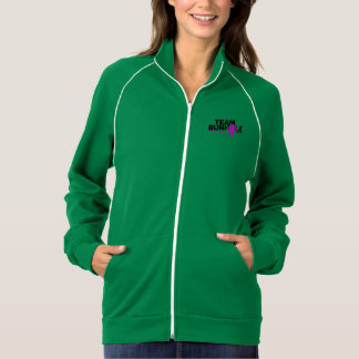Runhole Women's Zip Jacket