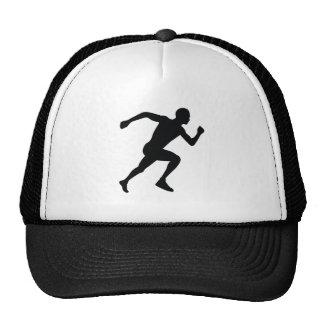 Runner Hat