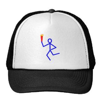 Runner torch more runner torch trucker hats