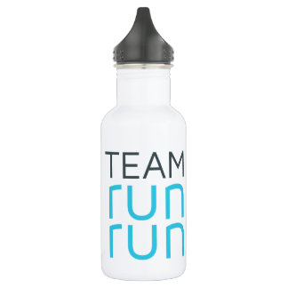 Runner Water Bottle