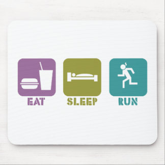 RunnerChick ESR Mouse Mat