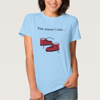 Runners/Cake Lovers T-shirt