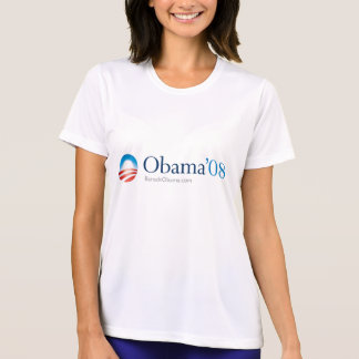 Runners for Obama! T-Shirt