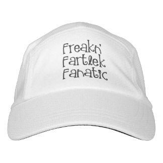 Runners Freakn' Fartlek Fanatic Hat