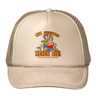Runners Hat