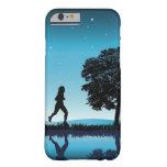 Runner's iPhone 6 case