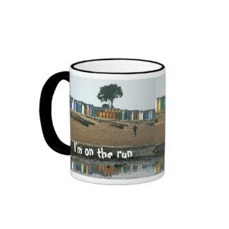Runner's mug