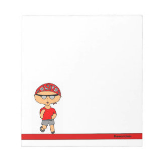 Runner's Notepad #5