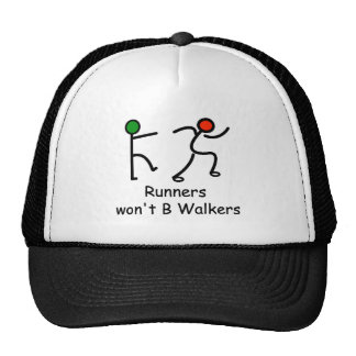 Runners & Zombies Hat