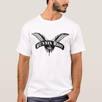 Runnin Riot T-Shirt