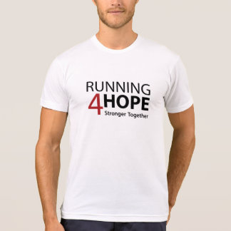Running4Hope T-Shirt