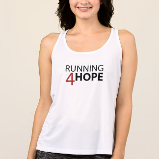 Running4Hope Tank Top
