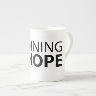 Running4Hope Tea Cup