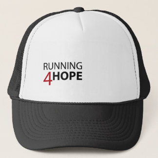 Running4Hope Trucker Hat