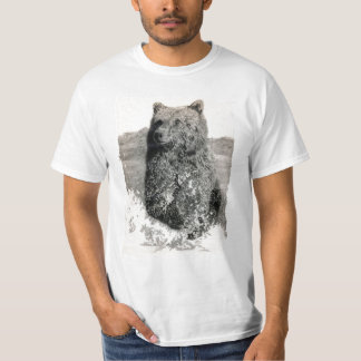 running bear T-Shirt