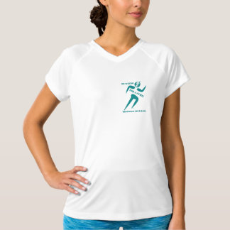 Running for a CURE for Trigeminal Neuralgia T-Shirt