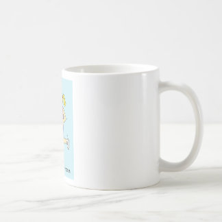 Running for a reason/cake for ladies. coffee mug