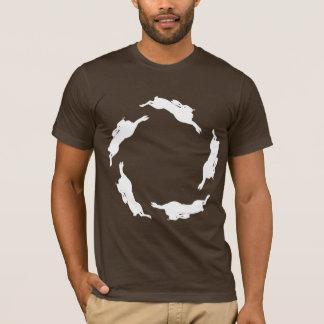 Running Hare T Shirt