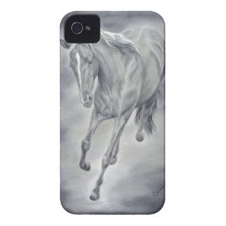 Running Horse iPhone4/4S Case iPhone 4 Case-Mate Case