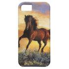 Running Horse iPhone 5 Case