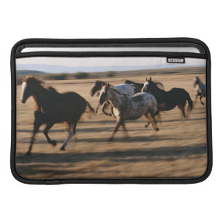 Running Horses Sleeve For MacBook Air