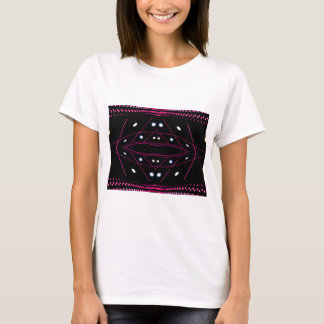 Running Lights - Living Urban Futurism T-Shirt