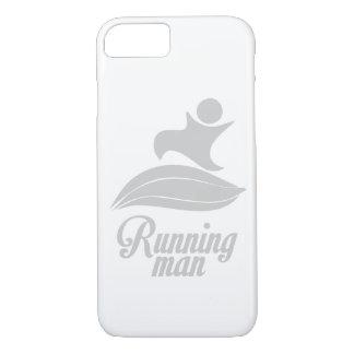 Running Man iPhone 8/7 Case
