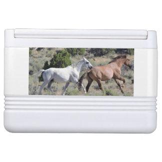 Running Mustang Cooler Igloo Cooler