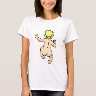 Running Naked T-Shirt