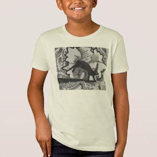Running Rabbit t shirt