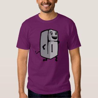 Running Refrigerator Shirt