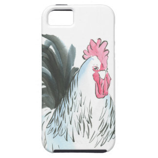 Running Rooster Tough iPhone 5 Case