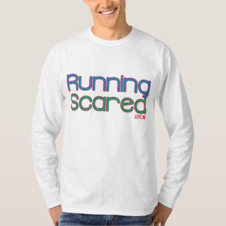 Running Scared T-Shirt