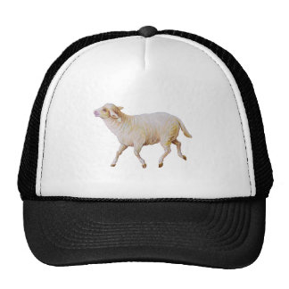 Running Sheep Cap