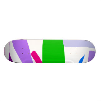 Running Sweat Drink Shoes Consciousness Road Skate Decks